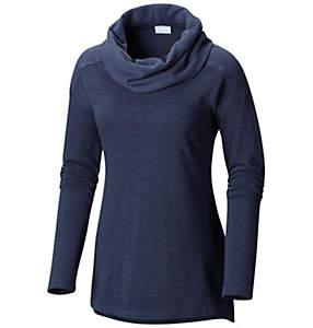 Women's Easygoing™ Long Sleeve Cowl Tunic Shirt
