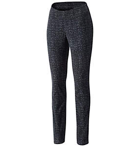 Glacial™ Fleece Printed Leggings für Damen