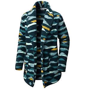 Women's Benton Springs™ Fleece Cardigan - Plus Size
