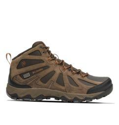 Peakfreak XCRSN II Mid Leather OutDry™ Schuh für Herren