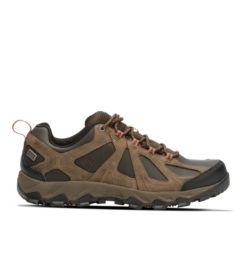 Peakfreak XCRSN II Low Leather OutDry™ Schuh für Herren