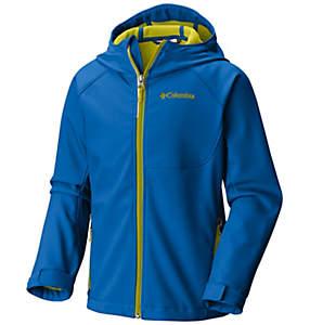 Cascade Ridge™ Softshell-Jacke für Kinder