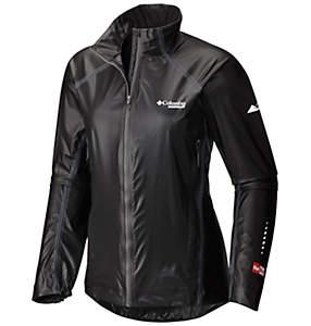 Women's OutDry™ Ex Hybrid Training Jacket
