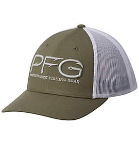 PFG Mesh Snap Back™ Ball Cap