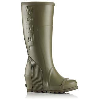 Women's Joan™ Rain Wedge Tall Boot