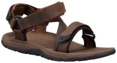 Men's Big Water Leather Sandal