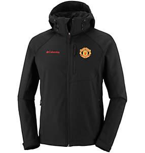 Softshell Cascade Ridge™ II Homme - Manchester United