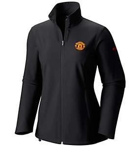 Veste Softshell Kruser Ridge™ Femme - Manchester United
