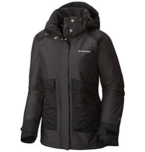 Women's Alpensia Action™ Jacket - Plus Size