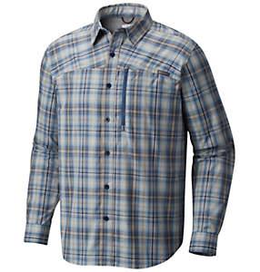 Men's Battle Ridge™Long Sleeve Shirt