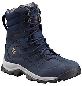 Botte Gunnison Plus Ltr Omni-Heat Homme
