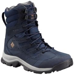 Men's Gunnison Plus Ltr Omni-Heat Boots