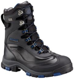 Men's Bugaboot Plus Titanium Omni-Heat OutDRY Michelin Boots