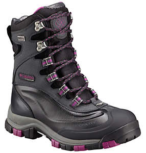 Botte Bugaboot Plus Titanium Omni-Heat OutDRY Michelin Femme