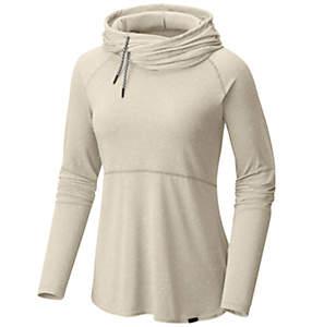 Sweat-shirt À Capuche Trail Shaker™ II Femme