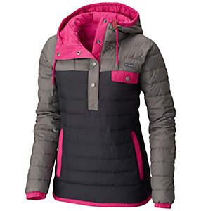Women's Mountainside™ Pullover Jacket
