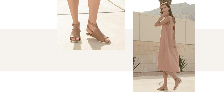 sorel Women's Ella Strappy Sandal