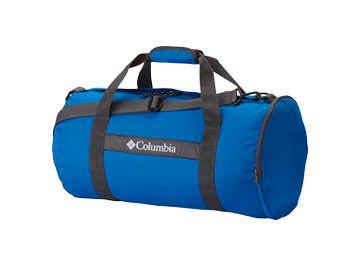 Columbia Sportswear bag.