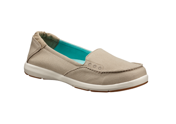 Columbia Sportswear slip-on shoe.