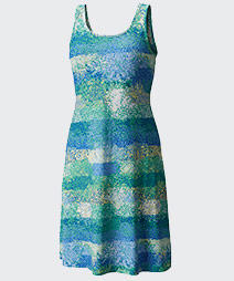 A Columbia Sportswear dress.