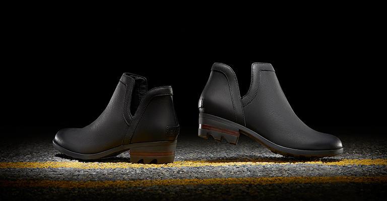 Luxury Boots Shoes Bottes De Luxe Sorel Canada
