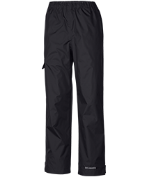 Kids outdoor pants.