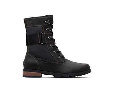 Emelie Conquest boot in black
