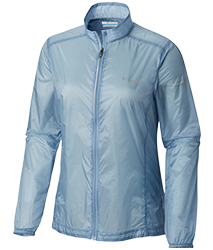 FKT Wind Jacket for women.
