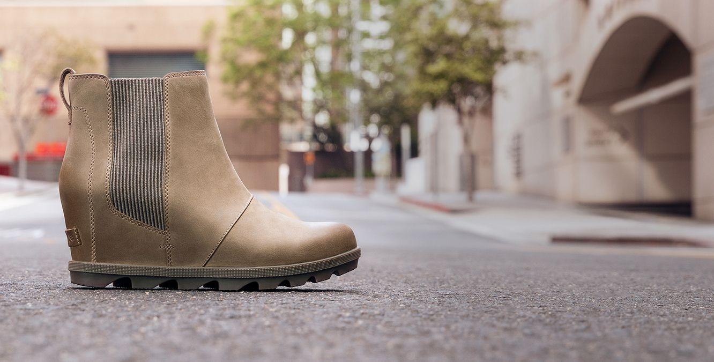 cb428d1711c Women's Shoes - Snow Boots, Slippers & Liners   SOREL