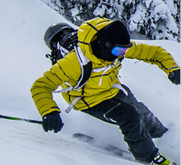 Shop ski and snow gear