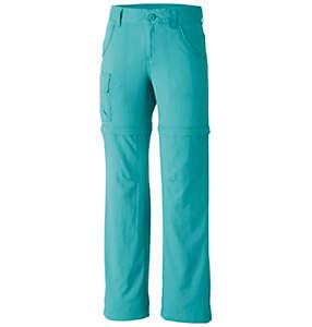 Girls' Silver Ridge™ III Convertible Pant