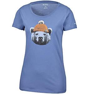 Camiseta UnBearable™ para mujer