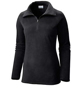 Glacial™ Fleece III Half-Zip für Damen