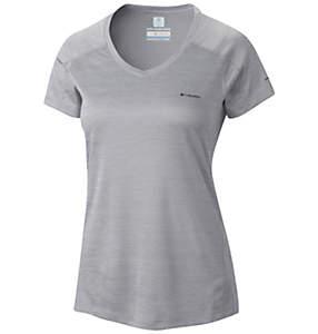 Camiseta manga corta Zero Rules™ para mujer
