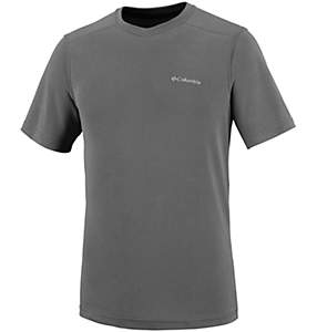 Men's Sun Ridge™ Novelty Short Sleeve V-Neck