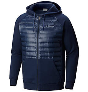 Pull à capuche isolé Northern Comfort™ Homme