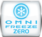 Omni-Freeze Zero logo.