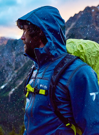 Columbia Hiking Gear Guide - 1