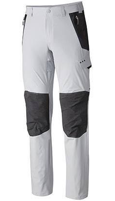 Pants with Omni-Shield Release technology.