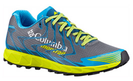 Columbia-Montrail-Rogue