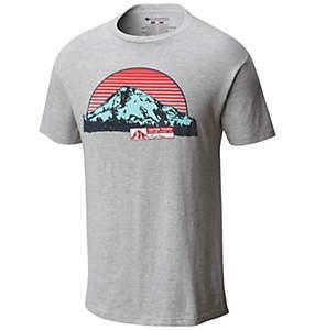 Men's Big Rig Tested Tough Cotton Blend Tee Shirt