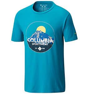Men's Kaatja Cotton Tee Shirt S/S