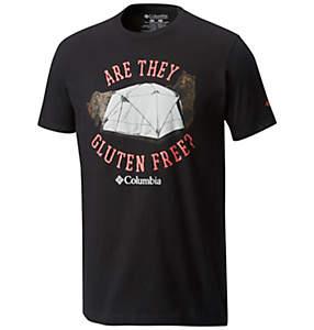 Men's Sustainable Cotton Tee Shirt S/S