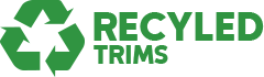 Recycled trims