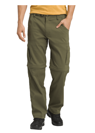 Stretch Zion Convertible Pant