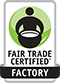 Fair Trade Certified Factory