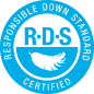 Certified Responsible Down Standard