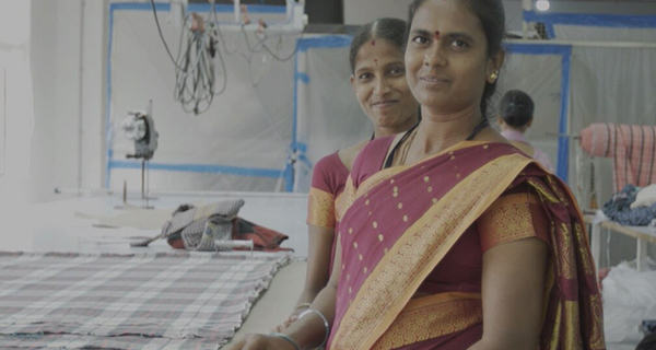 WHY CHOOSE FAIR TRADE CLOTHING?