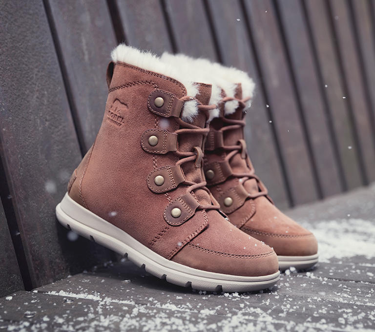 Sorel Official E Boutique Ireland