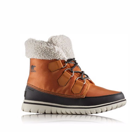 a cozy® carnival boot